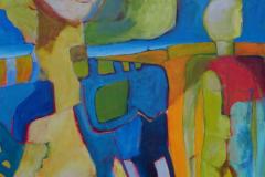 10-2011 Kvinden og manden (60x80) 2450,-