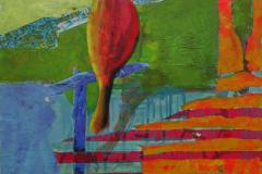 36-2015 Fri som fuglen (2)    (40x40)        750,-